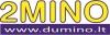 Dumino, UAB logotipas