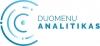 Duomenų analitikas, MB logotipas