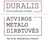 Duralis, MB logotyp