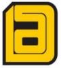 """UAB """"Durų alėja"""" logotipas"""