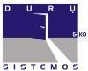 Durų sistemos ir Ko, UAB logotipas