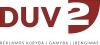DUV, UAB logotipas