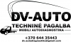DV-AUTO, IĮ Logo