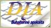 Dvigubas įrašas apskaita, UAB logotipas