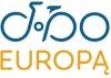 Dviračiu po Europą, VšĮ logotipas