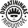 Dviratininkas, UAB logotipo