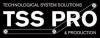 Tss pro, UAB logotipas