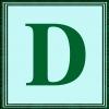 Dzūfora, R. Azlausko IĮ logotipas