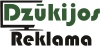 Dzūkijos reklama, MB логотип