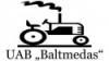 Baltmedas, UAB logotipas
