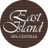 UAB East Island logotipas