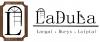 Ladula, UAB logotyp