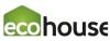 Ecohouse, UAB logotipas