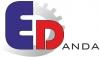 Edanda, UAB logotipas
