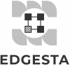 Edgesta, UAB logotipas