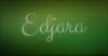 Edjara, MB logotyp