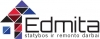 Edmita, UAB logotipas