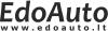 EdoAuto, UAB логотип