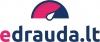EDRAUDA, UADBB logotipas