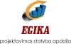 Egika, UAB logotyp