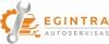 Egintra, UAB logotipas