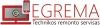 Egrema, MB logotipas