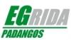 Egrida, UAB logotipas