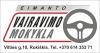 Eimanto vairavimo mokykla, MB logotipas