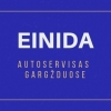 Einida, UAB logotipas