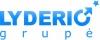 "UAB ""Lyderio grupė"" logotype"