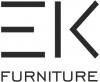 EK furniture, UAB логотип