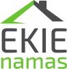 EKIE Namas, UAB logotyp