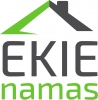 EKIE Namas, UAB logotipas