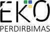 EKO Perdirbimas, UAB logotipas