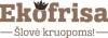 Ekofrisa, UAB logotipas