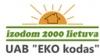 Ekokodas, UAB logotipas