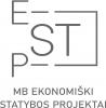 Ekonomiški statybos projektai, MB logotipas
