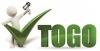 Ekotogas, UAB logotipas