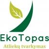 Ekotopas, UAB logotipas