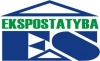 Ekspostatyba, UAB logotipas