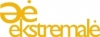 Ekstremalė, UAB logotipas