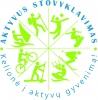 """""""Ekstremalūs gamtos namai"""" logotipas"""