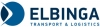Elbingos transportas, UAB logotipas
