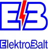 Elektrobalt, UAB logotype