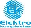 "UAB ""Elektrokomplektas"" logotipas"