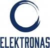 Elektronas, MB logotipas
