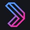 Elektroninė dėlionė, UAB logotipas