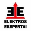 Elektros ekspertai, IĮ логотип