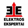 Elektros ekspertai, IĮ logotipas