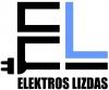 Elektros lizdas, UAB logotipas